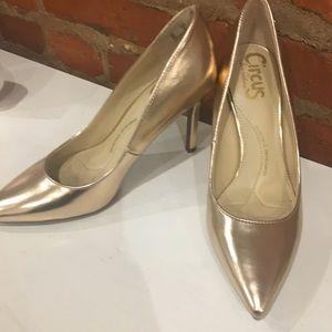 5fa63e27d620e5 Sam Edelman Shoes - Sam Edelman Circus Mina Pump size 6